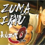 Kazuma Kiryu Will Risk Everything in Yakuza 0