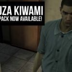 Yakuza Kiwami Street Pack DLC Now Available!