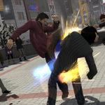 New Battle System: Akiyama Shun