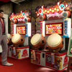 Kotaku: Today I Played Taiko no Tatsujin With Virtual Gangsters