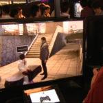 KHHsubs: Conversation between Kiryu and Haruka in the Ryu ga Gotoku 5 demo