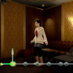 can you play in yakuza 5 karaoke?