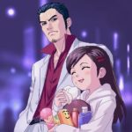 I love this blog so much. I've always loved the Yakuza series, but following you makes me so pumped up to play it and follow the new game. I just wanted to say thank you for everything you do!