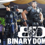 Binary Domain now available digitally on the PSN in NA!