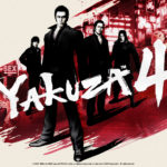I fell in love with the Yakuza