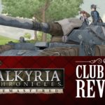 Valkyria Chronicles PS4 Review