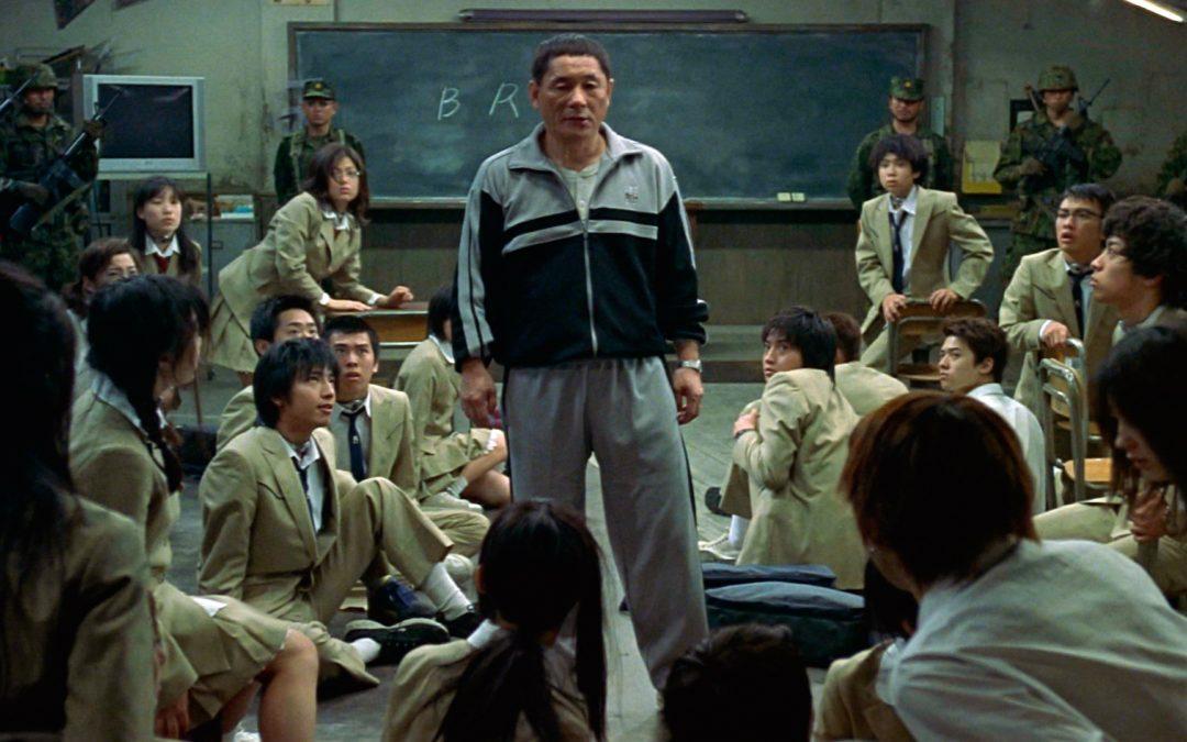 First look at Beat Takeshi in Yakuza 6