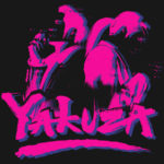 Introducing our Yakuza 1980′s neon shirt!
