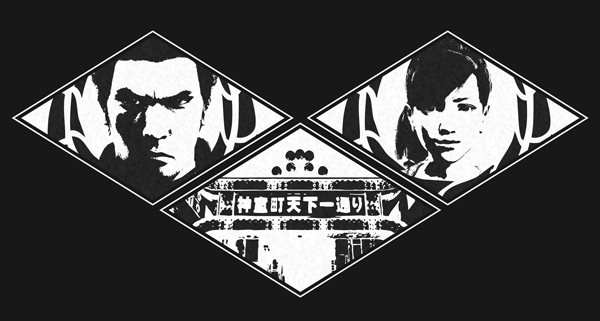 Head back to Kamurocho with our Yakuza 6 inspired shirt