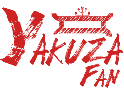 Yakuza Fan - Your lifeline to Kamurocho
