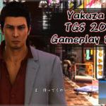 Ryu Ga Gotoku 6 / Yakuza 6 TGS 2016 Live Gameplay Demo