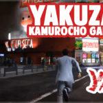 Kamurocho Gameplay – Ryu Ga Gotoku 6 / Yakuza 6 [TGS2016]