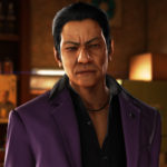 Yakuza 6 cast reveal: Kosimizu and Masuzoe