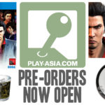 PSA: Yakuza 6 DX Pack up for preorder on Play-Asia!