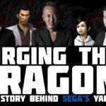 Forging The Dragon [Part 4]