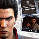 Ryu Ga Gotoku 6 Clan Cards available in real life boxes of wafer biscuits! [tie in]