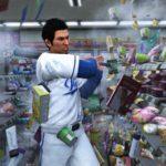 Ryu Ga Gotoku 6 Free DLC #2 Released with 2GB Patch