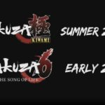 Yakuza Kiwami and Yakuza 6 announced for the west at PSX2016!