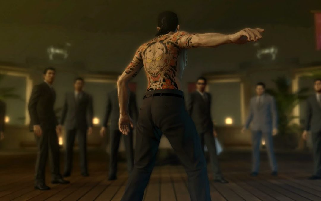 Yakuza 0 Japanese Theme Song『Bubble』to be absent from western release!