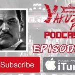 Yakuza Fan Podcast – Episode 17: Yakuza Guardian