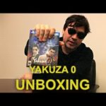"A Most Excellent Yakuza 0 ""The Business Edition"" Unboxing"
