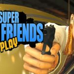 Super Best Friends Play Yakuza Zero