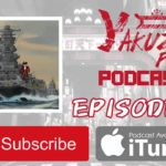Yakuza Fan Podcast – Episode 18: 2016 Was Great!