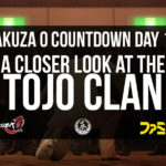 The Tojo Clan – Day 11 [Yakuza 0 Countdown]