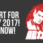 New Shirt For January 2017!