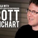 Q&A with Scott Strichart (Yakuza 0 Localization Producer)
