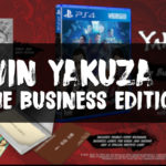 Win a Copy of Yakuza 0 The Business Edition!