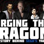 Forging The Dragon [Part 6]