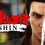 SEGA's Japan Exclusive PlayStation Game: Yakuza Ishin – Region Locked Feat. Greg