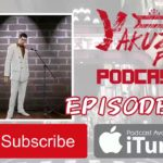 Yakuza Fan Podcast – Episode 22: Whats The Deal With Yakuza?