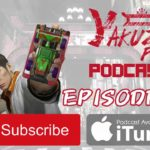 Yakuza Fan Podcast – Episode 23: Games of a Generation