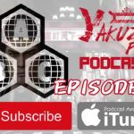 Yakuza Fan Podcast – Episode 24: Region Locked Trials