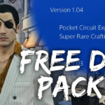 Yakuza 0 Free DLC4 Out Now!