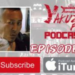 Yakuza Fan Podcast – Episode 29: Enjoy the show!