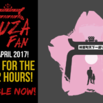 Yakuza Fan's Springtime Shirt is finally here!