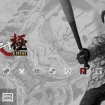 Grab Majima Everywhere Theme for PS4 Right Now!