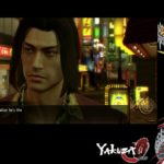 Yakuza Localization Q&A Stream with Localization Producers Scott & Sam