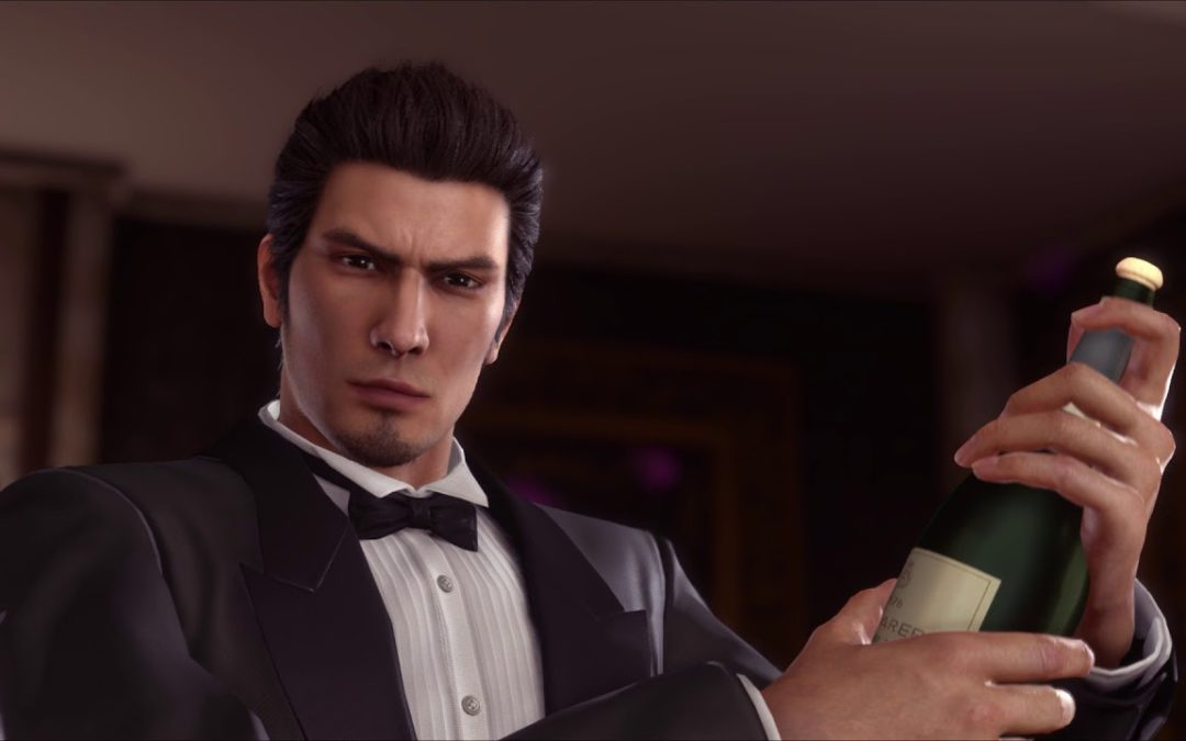 Kiwami 2 Tops Japanese Sales Charts December 5 – 10!