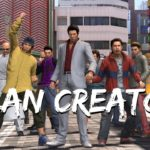 Rule the Streets of Kamurocho & Onomichi in the Yakuza 6 Clan Creator Minigame