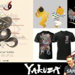 Yakuza Adventures with Scott and Sam: Kiwami & Yakuza 4!