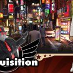 Jim Sterling Tackles Yakuza's Open World!