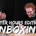 Yakuza 6: The Song of Life After Hours Edition Unboxing