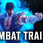 Fist of the North Star digital preorders now open! Get a free theme and avatar pack with purchase!
