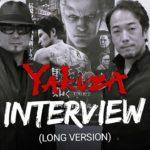 IGDB's 1 Hour Interview With Takaya Kuroda & Daisuke Sato!