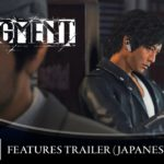 Judgment releasing June 25, 2019! Digital preorders launch June 21! New gameplay trailer!