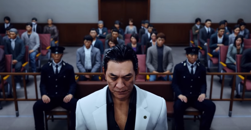 SEGA Pulls Judgment from Japanese stores after actor Pierre Taki's arrest.